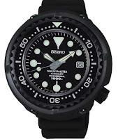 Seiko Prospex Marinemaster : SBDX011