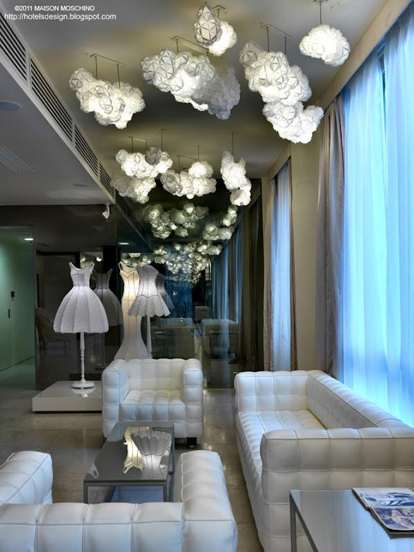 Maison Moschino_6_Les plus beaux HOTELS DESIGN du monde