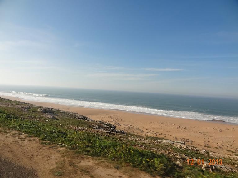 Marrocos e Mauritãnia a Queimar Pneu e Gasolina - Página 2 DSC05483
