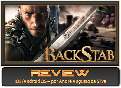 LOGO%252520BackStab%252520Review REVIEW: BackStab (iOS, Android OS e Xperia Play) + Bug Report