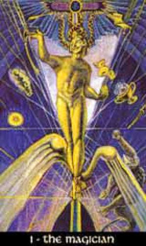 Improving Your Tarot Readings The Andrieh Way