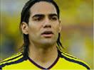 Falcao El Tigre Garcia