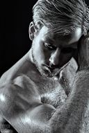 Pavel - Sexy Male Model from Czech Republic