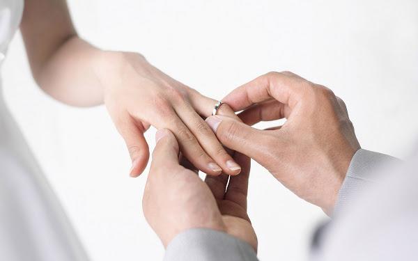 在雲林結婚這檔事~ 新婚習俗