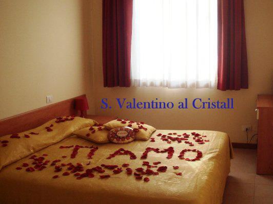 Cristall, Via Liguria, 1, Colle di Val d'Elsa, Siena, Italy