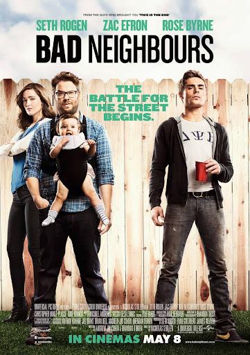 Neighbours -  Ông Hàng Xóm Ôn Dịch