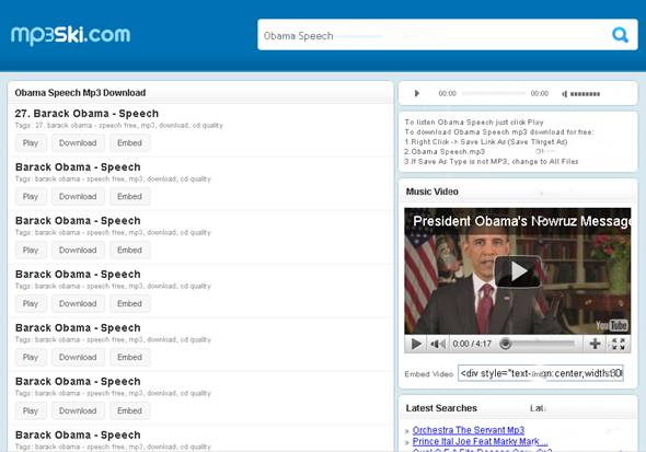 discours de barak obama