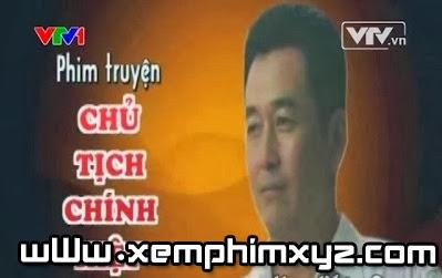 Chủ Tịch Chính Hiệp Kênh Vtv1