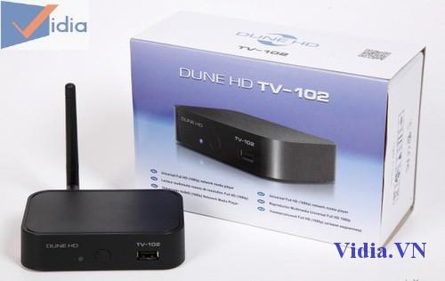 Đầu phát Dune TV102