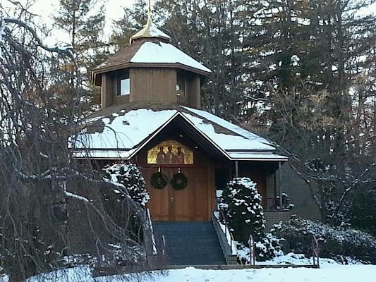 Saint Vladimir's Orthodox Theological Seminary