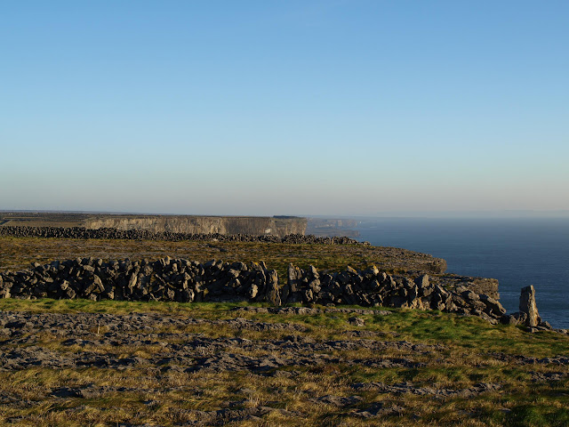 Stonewall, Inis Mor, Aran Islands, Ireland