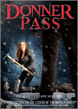 Download Filme Donner Pass – BDRip AVI Dual Áudio + RMVB Dublado