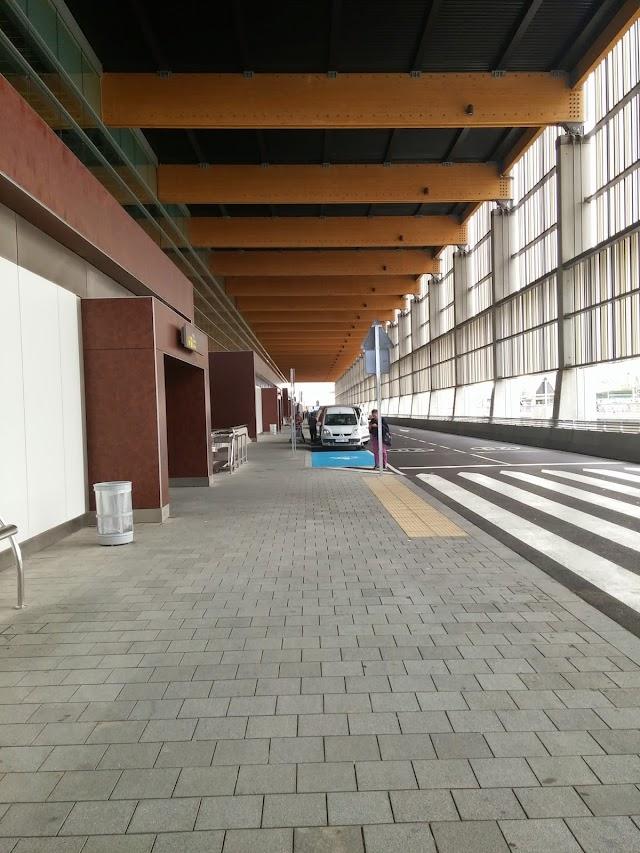 Aeropuerto Gran Canaria Guardia Civil