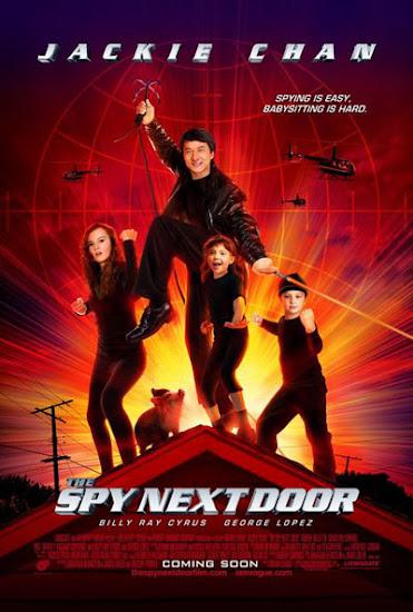 The Spy Next Door วิ่งโขยงฟัด HD [พากย์ไทย]