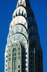 Sprachaufenthalt New York - Chrysler Building
