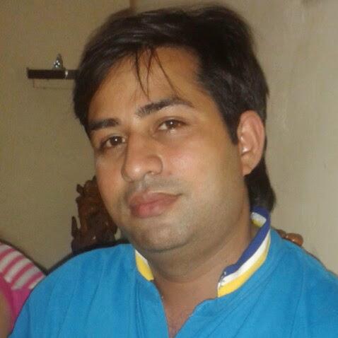 Jitendra Kumar Bafna