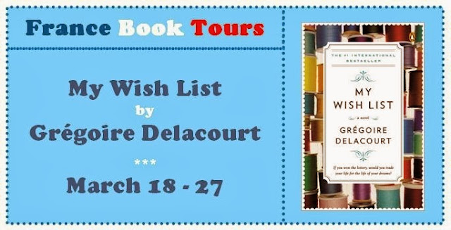 my wish list gregoire delacourt pdf