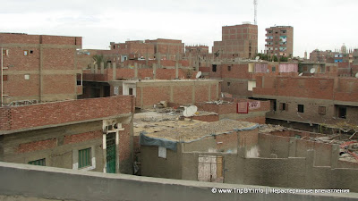 беднейшие кварталы Каира by TripBY.info
