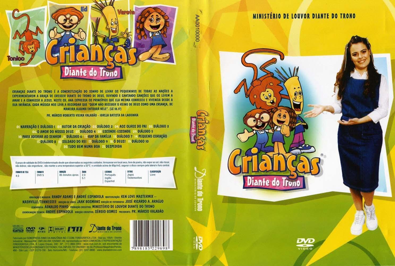 Diante Do Trono Criancas Diante Do Trono 1487x1000_construindoaarca