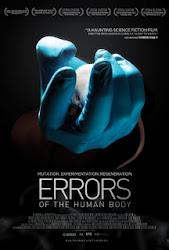 Errors Of The Human Body - Lỗi của cơ thể con người