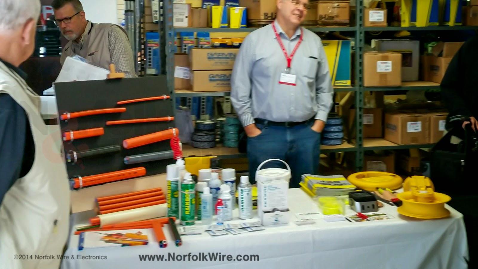Norfolk Wire & Electronics - Richmond - Google+