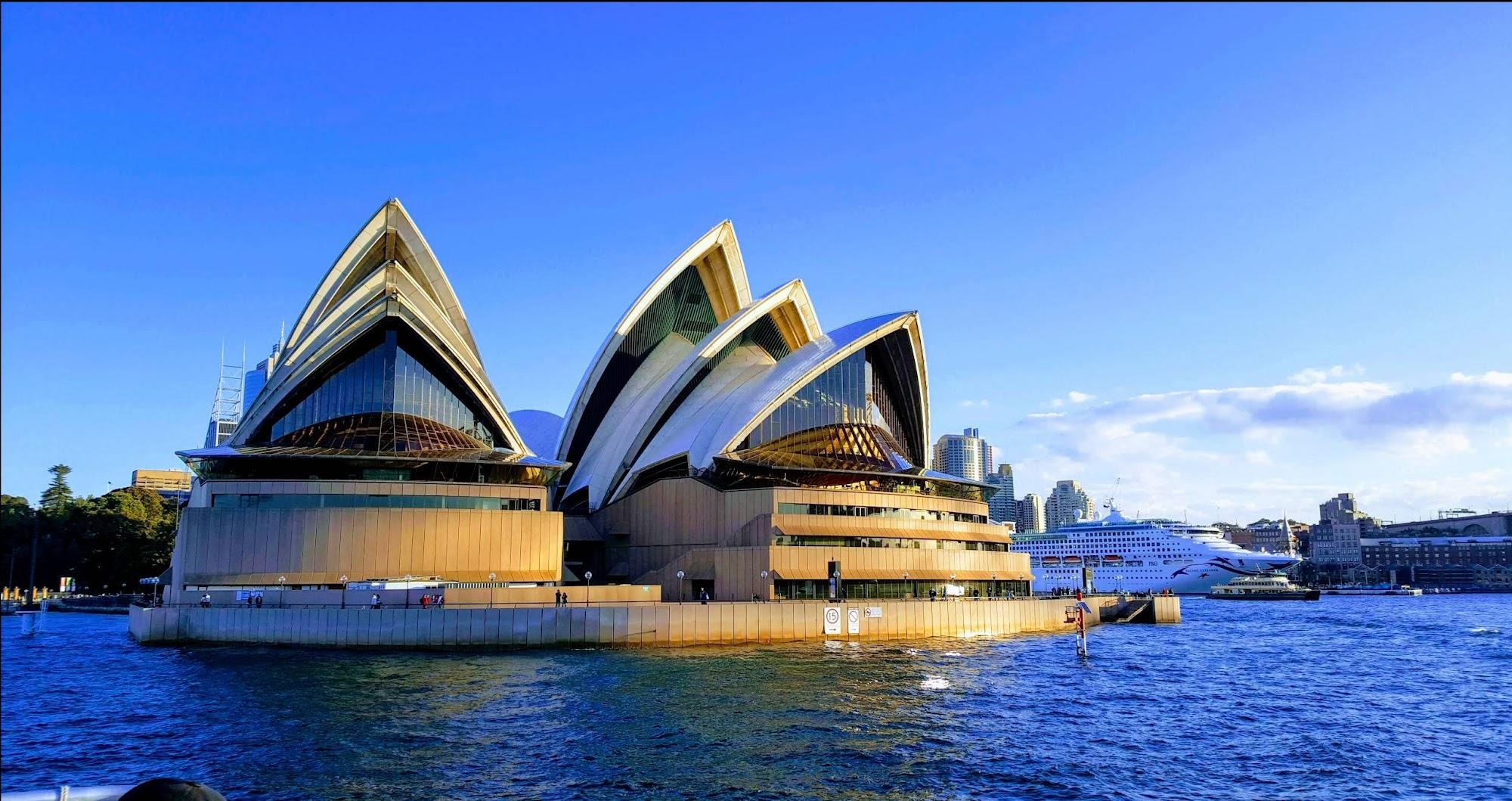 Reisinformatie Australië
