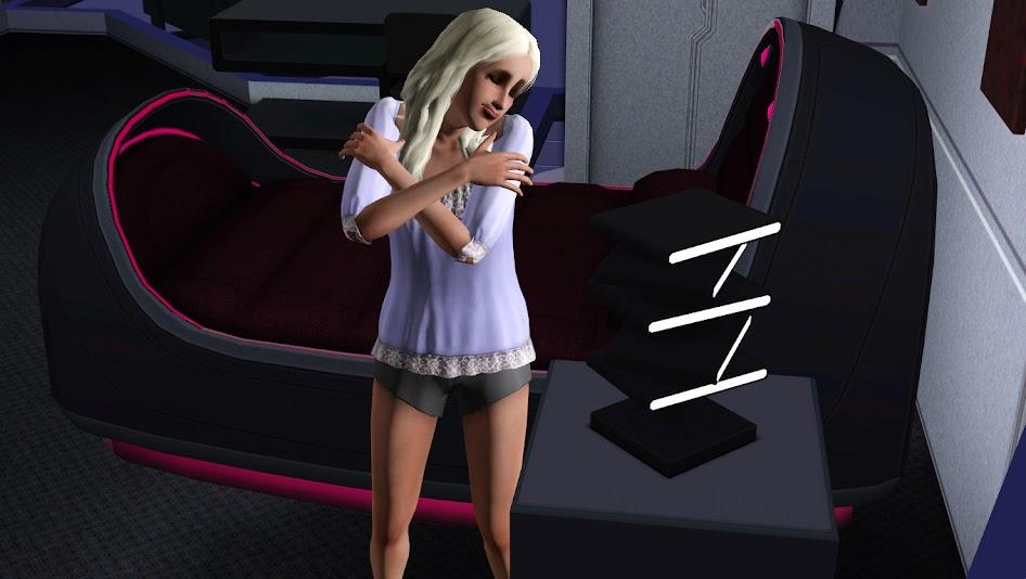 """Jugando a los sims """"Hacia el futuro"""" Screenshot-309"""