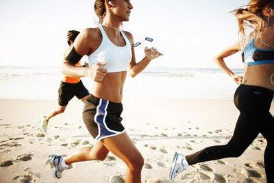 Exercícios emagrecer