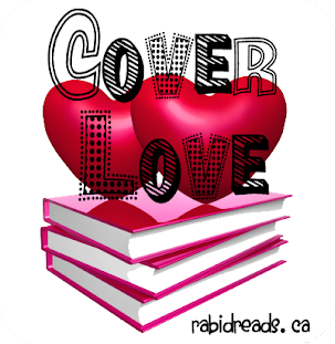 Cover Love #31: Riven, Dark Days & Undead for a Day