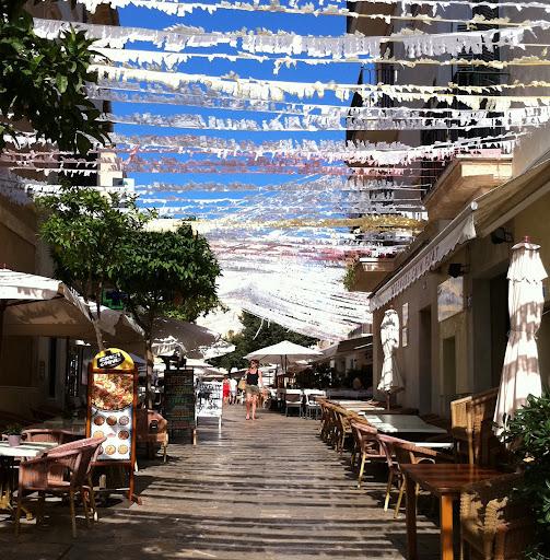 Calles de Alcudia