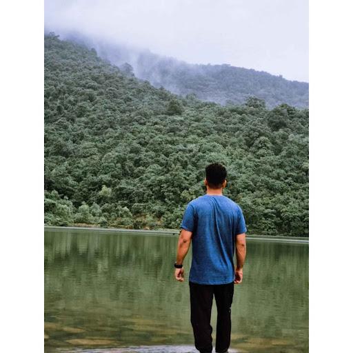 Abhishek naik