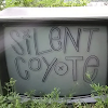 Silent Coyote