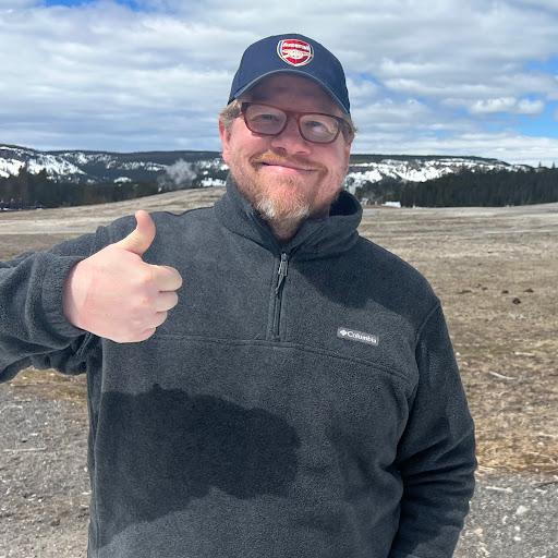Scott Angus