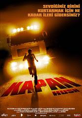 Kapan - Hush - Sinema Filmi