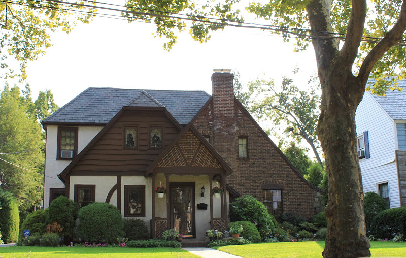 Tudor Home Style Staten Island
