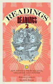 Readings from Readings 2 cover