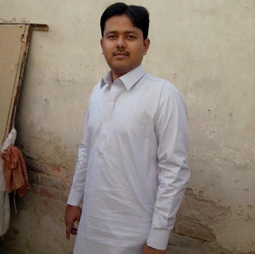 Zeeshan Lashari