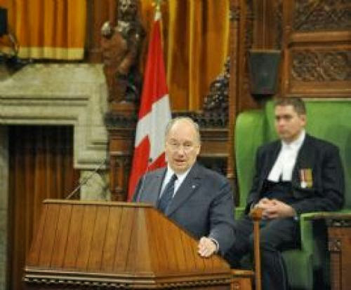 Lessons From The Aga Khan In Canada