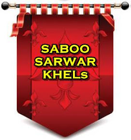 SABOO SARWAR KHEL