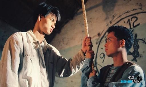 Xuân Bắc thời gầy gò đóng phim 15 năm trước - DIENANH24G Xuân Bắc thời gầy gò đóng phim 15 năm trước