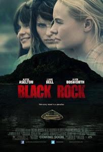 Đảo Hoang - Black Rock poster
