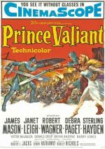 O Príncipe Valente (1954)