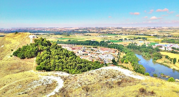 Las mejores zonas para BTT en Valladolid