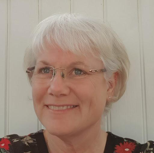 Karin Lundegård