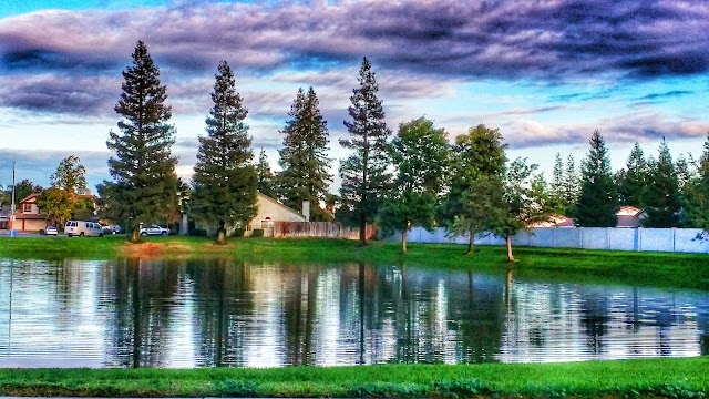 Riverbank California