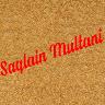 Saqlain khan