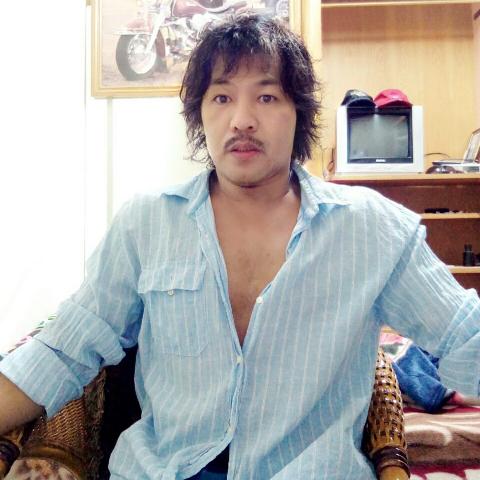 Reynaldo Reyes