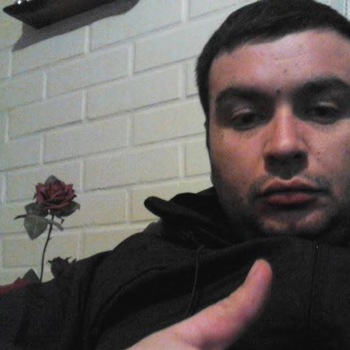 Jonathan Castaneda