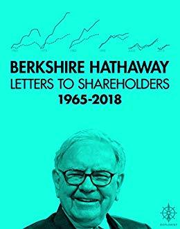 Berkshire Hathaway: Letters to Shareholders