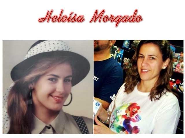 Heloísa Morgado